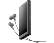 Sony NWA45HN Zwart