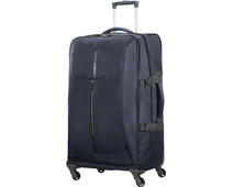 Samsonite 4Mation Spinner 77cm Midnight Blue/Yellow