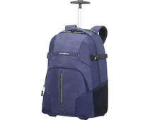 Samsonite Rewind Laptop Backpack WH 55cm Dark Blue