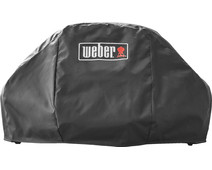 Weber Hoes Pulse 2000
