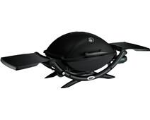 Weber Q2200 Black