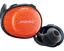 Bose SoundSport Free Wireless Orange