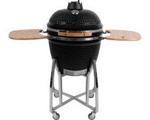 Patton Kamado Grill 52 Ø Black