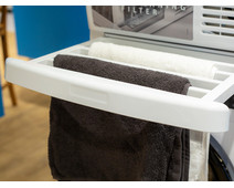WPRO SKP101 stacking kit for all washers and dryers