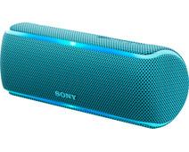 Sony SRS-XB21 Blue