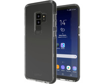 GEAR4 D3O Piccadilly Samsung Galaxy S9 Back Cover Zwart