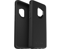 Otterbox Symmetry Samsung Galaxy S9 Back Cover Black