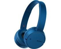 Sony WH-CH500 Blauw