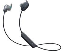 Sony WI-SP600N Zwart