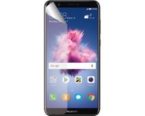 Azuri Huawei P Smart Screenprotector Plastic Duo Pack