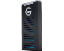 G-Technology G-Drive Portable SSD 500GB