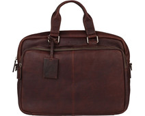 Burkely Antique Avery Workbag 15'' Brown