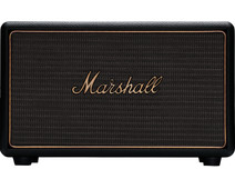 Marshall Acton WiFi Speaker Black