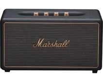 Marshall Stanmore WiFi Speaker Black