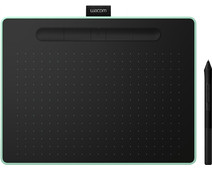 Wacom Intuos M Bluetooth Green
