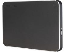 Toshiba Canvio Premium 1TB Dark Gray