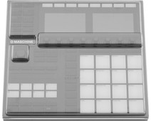 Decksaver Maschine MK3