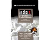 Weber Firelighters 22 Units