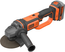 BLACK+DECKER BCG720M1-QW