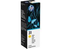 HP 31 Ink Bottle Yellow