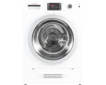 Bosch WVH28444NL - 7/4 kg