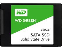 WD Green 2,5 inch 120GB