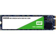 WD Green M.2 240GB