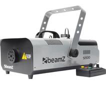 Beamz S1500 Smoke Machine
