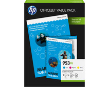 HP 953XL Value Pack