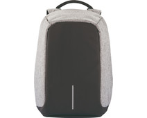 XD Design Bobby XL Anti-theft 17 inches Grey 15L