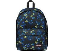 "Eastpak Out Of Office 14 ""Glow Black 27L"
