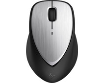 HP ENVY Rechargeable Mouse 500 Black Silver