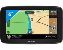 TomTom GO Basic 6 Europa