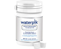 Waterpik Whitening tablets WT-30 EU