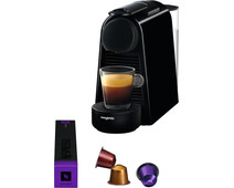 Magimix Nespresso Essenza Mini Black