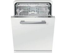 Miele G 4380 SC Vi / Built-in / Fully integrated / Niche height 80.5-87cm
