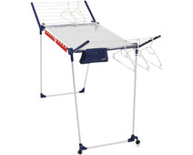 Leifheit drying rack pegasus 200 solid deluxe mobile