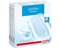 Miele Ultra tabs Power 3x20