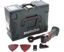 Metabo MT 18 LTX (without battery)