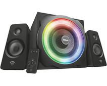 Trust GXT 629 Tytan 2.1 RGB Speaker Set