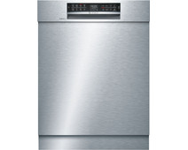 Bosch SMU68TS06E / Built-in / Under-counter / Niche height 81.5-87.5cm