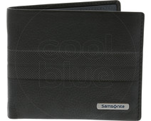 Samsonite Spectrolite SLG Billfold 8C Coin Black / Night Blue