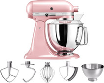 KitchenAid Artisan Mixer 5KSM175PS Silk Pink