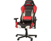 DXRacer DRIFTING Gaming Chair Black/White/Red