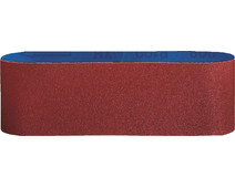 Bosch sanding belt 100x610 mm K40 (3x)