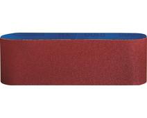 Bosch sanding belt 100x610 mm K80 (3x)