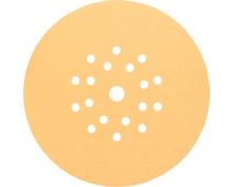 Bosch Sanding disc 225 mm K80 (25x)