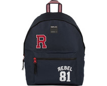 "Replay Boys 13"" Blue 18L"