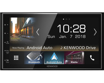 KENWOOD DM-X7018DABS