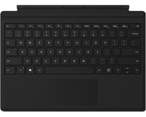 Microsoft Surface Go Typing Cover QWERTY Black